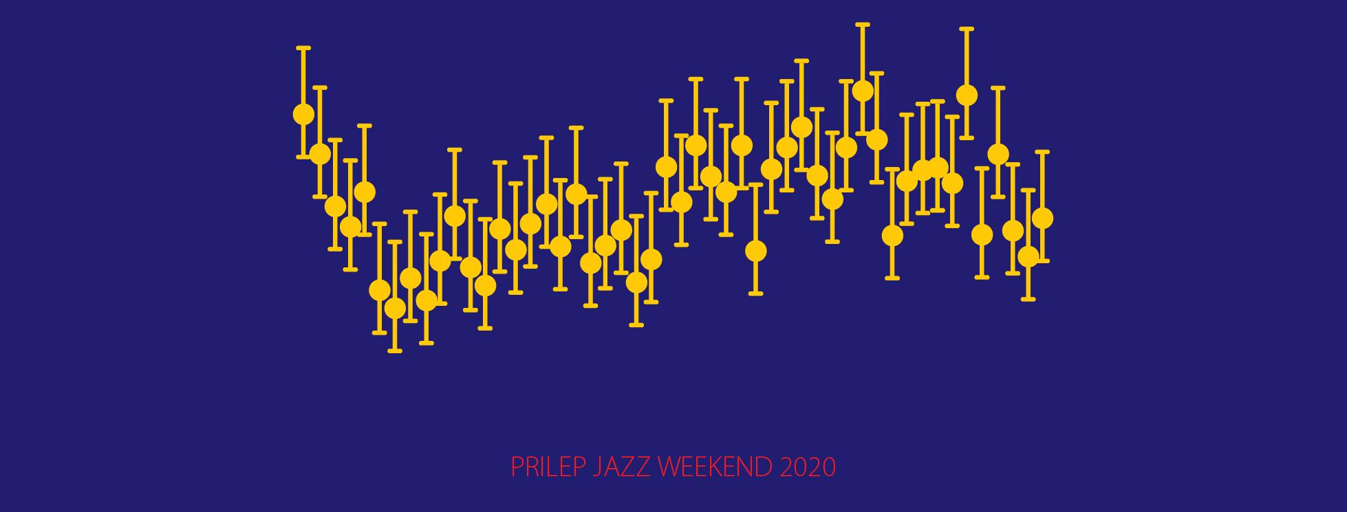 27.08.2020 - 29.08.2020 International Prilep Jazz Weekend